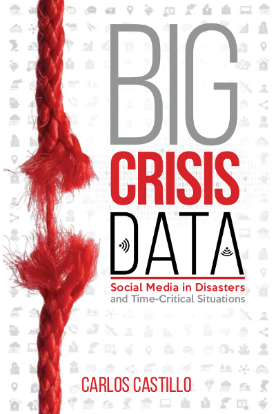 Big Crisis Data - front cover